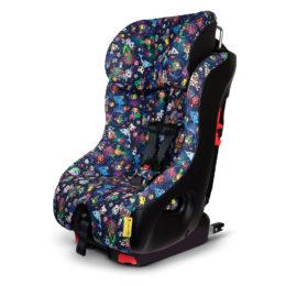 Clek Foonf Reef Rider Convertible Car Seat Reef Rider