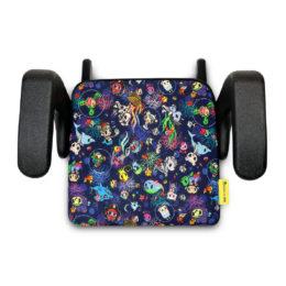 Clek Olli Booster Seat Reef Rider